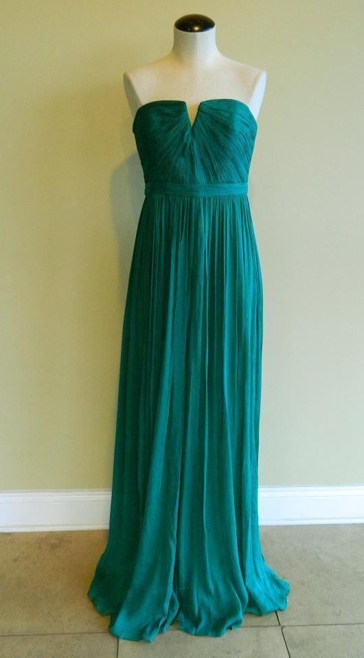 www.stores.ebay.com/the-paisley-petunia JCrew Silk Chiffon Nadia ...