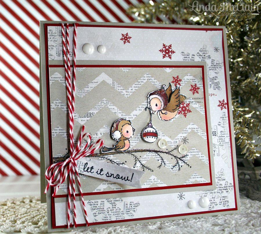 идеи к рождественской открытке древесно-плитных