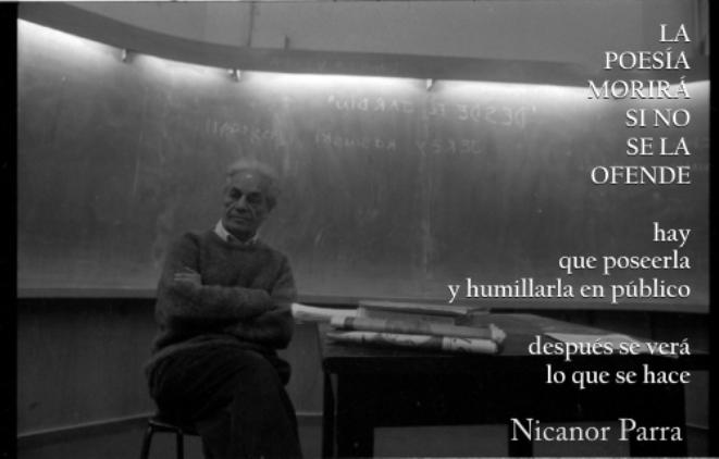 Profesor Gustavo Balcázar- Poemas.