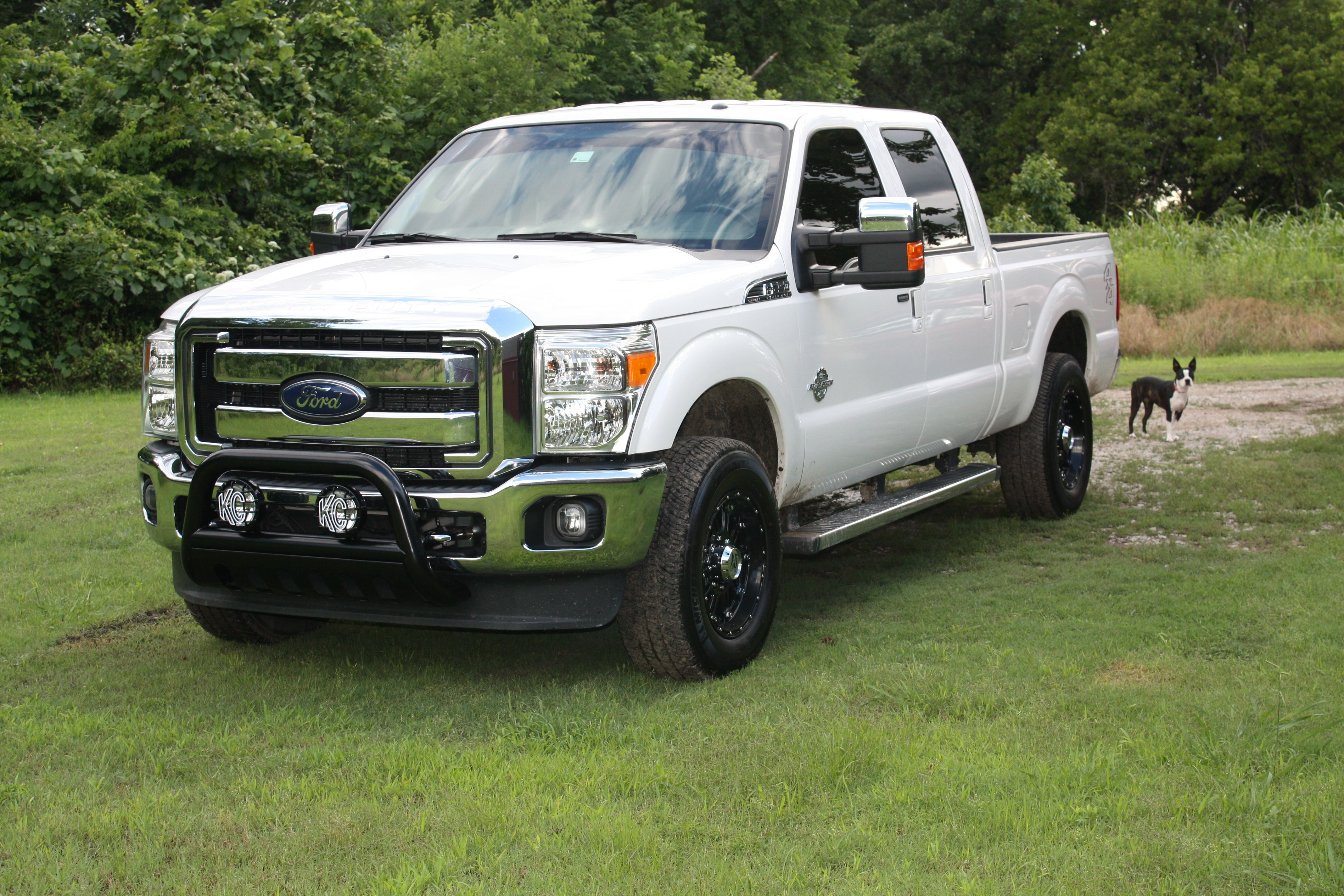 2013 f250 4x4 xd wheels kc lights bull bar and its mine cars 2013 f250 4x4 xd wheels kc lights bull bar and its mine mozeypictures Image collections