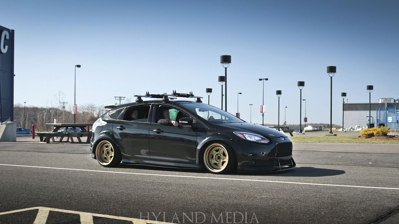 10 mods to do ideas ford focus ford