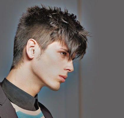 corte de pelo hombre peluquera estilistas ciudad real