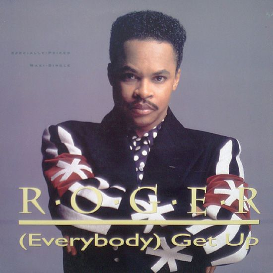 Roger troutman gay