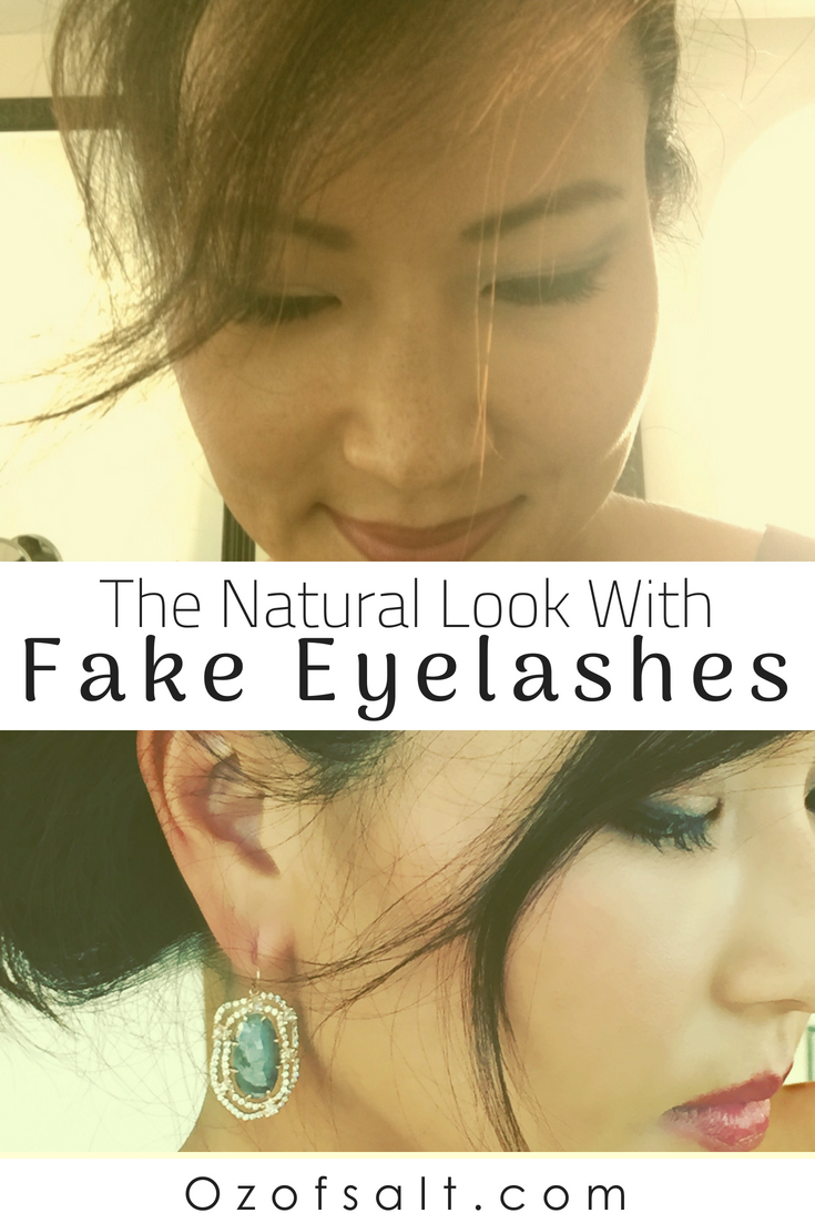 Here are some great beauty tips on how to achieve the natural look with fake eyelashes. beauty tips women. Click through to read more! #ozofsalt #beautyhacks #fakelashes #lifestyleblogger #beautyblog Beauty Products | Natural Eyelashes | Beauty Tutorial | Beauty Secrets #BeautyTipsShaving