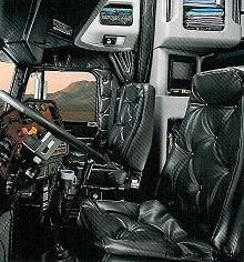 Freightliner Passion