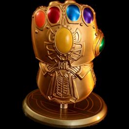 Avengers 3 Infinity War Infinity Gauntlet Cosbaby 3 75 Hot Toys Bobble Head Figure Infinity War Avengers Infinity War Hot Toys