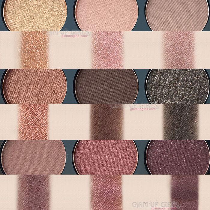 BEAT IT! Palette by w7 #22