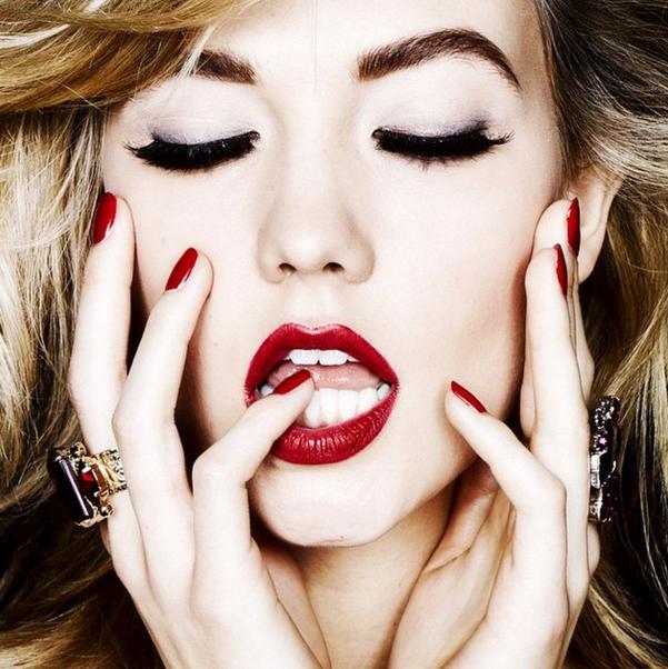 """Revista LOfficiel Brasil – Tudo sobre luxo, moda, beleza e lifestyle » Arquivo » Os melhores """"instabeauté"""" da semana"""