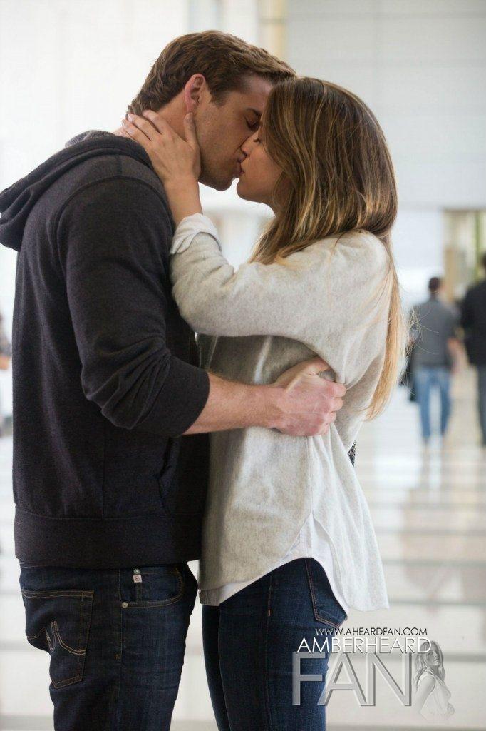 Paranoia Film Amber Heard Romantismo Amor