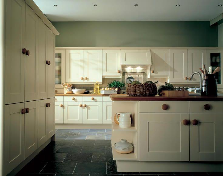 edwardian welsh dresser | traditional kitchens sussex