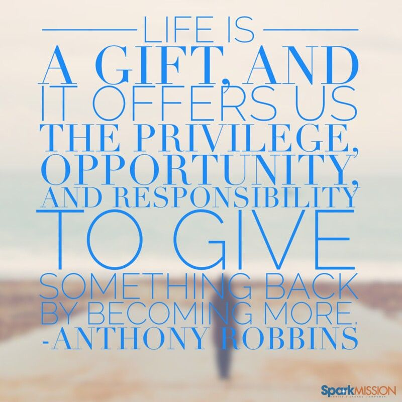 Quotes About Giving Back Pinjackie On Quotes  Pinterest