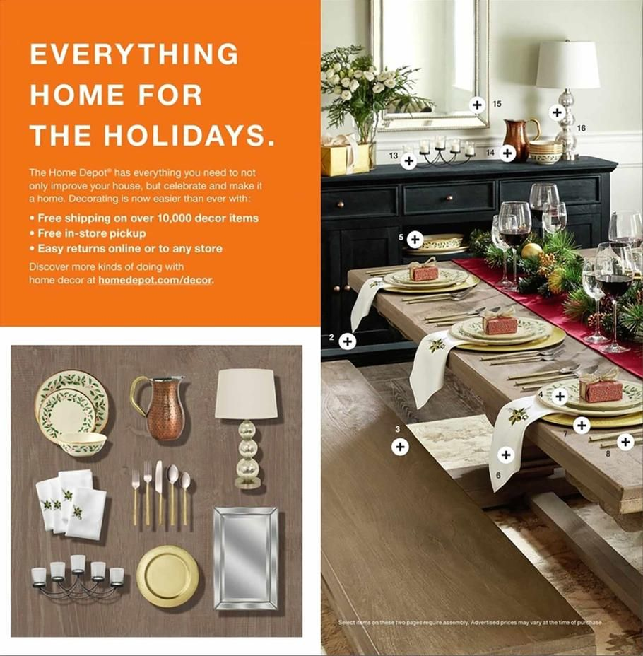 Pin On Home Depot Black Friday