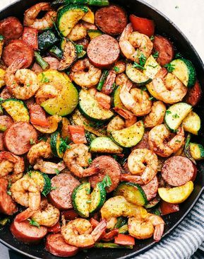 Photo of 52 Easy Summer Seafood Recipes You Can Whip Up in 20 Minutes