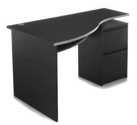 Bureau design marcus prix promo alinea 149 00 ttc - Bureau simple pas cher ...