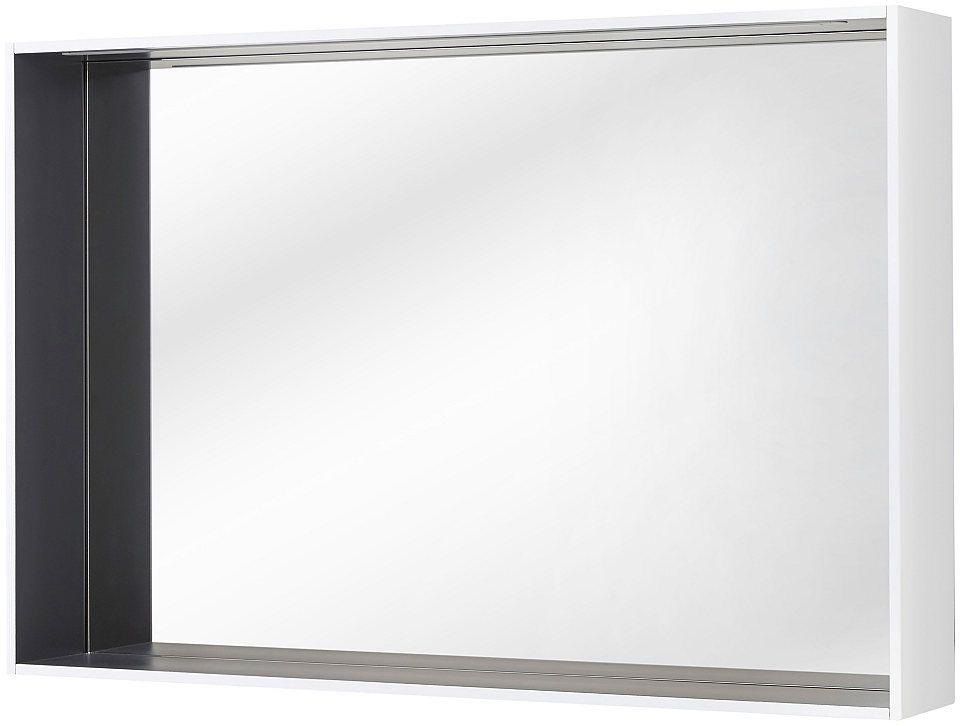 ORISTO Spiegelschrank »Bolognie«, 100 cm Breit Jetzt bestellen unter