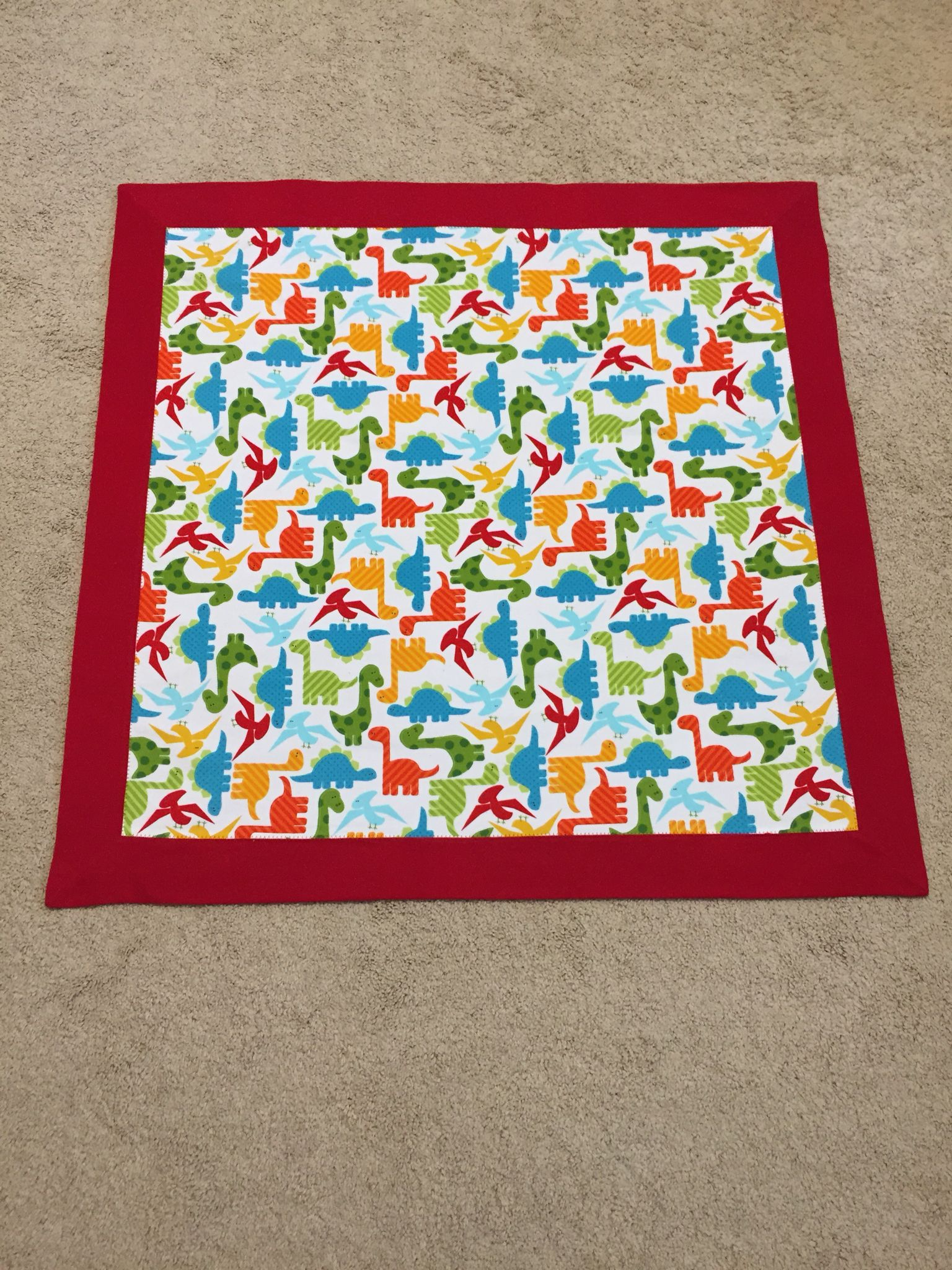 Great you tube tutorial from Missouri Star Quilt Company.