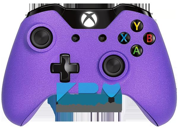 Metallic Purple Xbox One Controller Xbox One Controller Xbox One Video Games Xbox