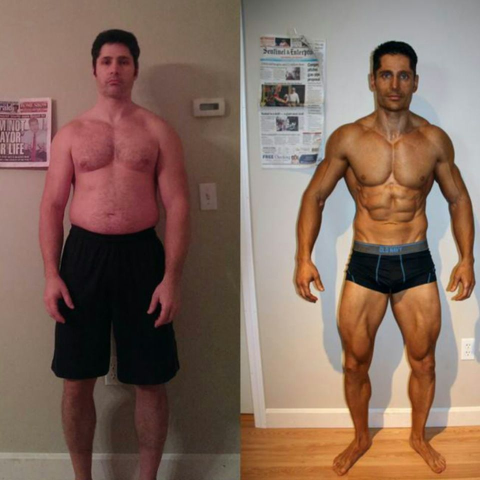 trenbolone changes your face