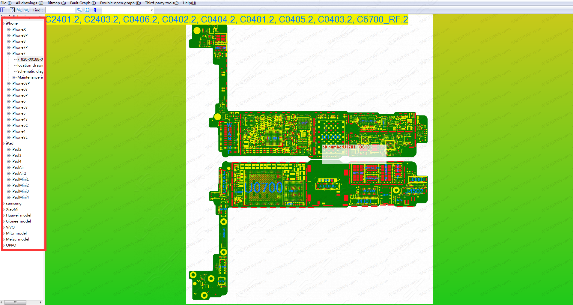 iphone 4s charger wiring diagram [ 1911 x 1017 Pixel ]