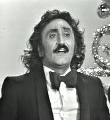 Emilio Laguna actor español de cine y teatro n.en 1930 en Valladolid