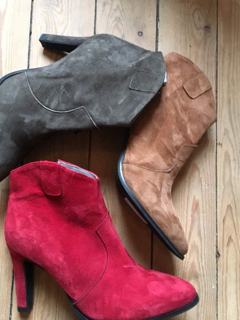 19 ValerieBBoutique MYMA de chaussures AW Co par Nouvelle POkXiTwuZ