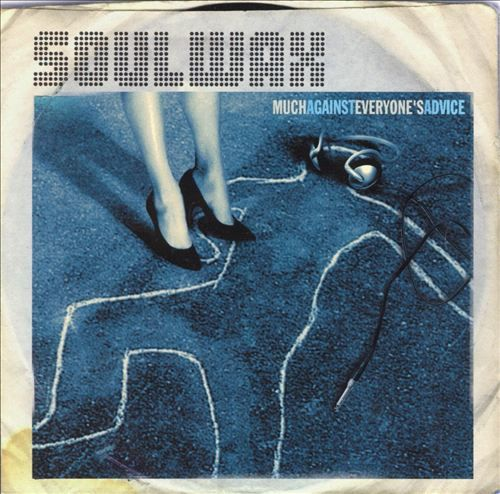 Much Against Everyone's Advice - Soulwax | Songs, Reviews, Credits, Awards | AllMusic