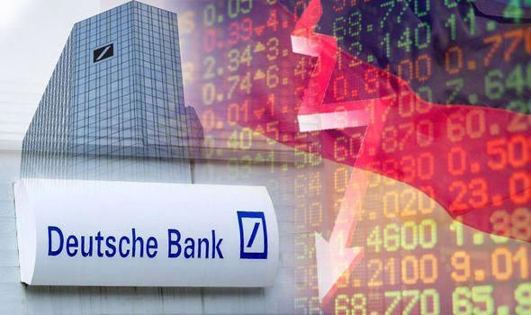 Deutsche Bank should be nationalized to survive Chaos