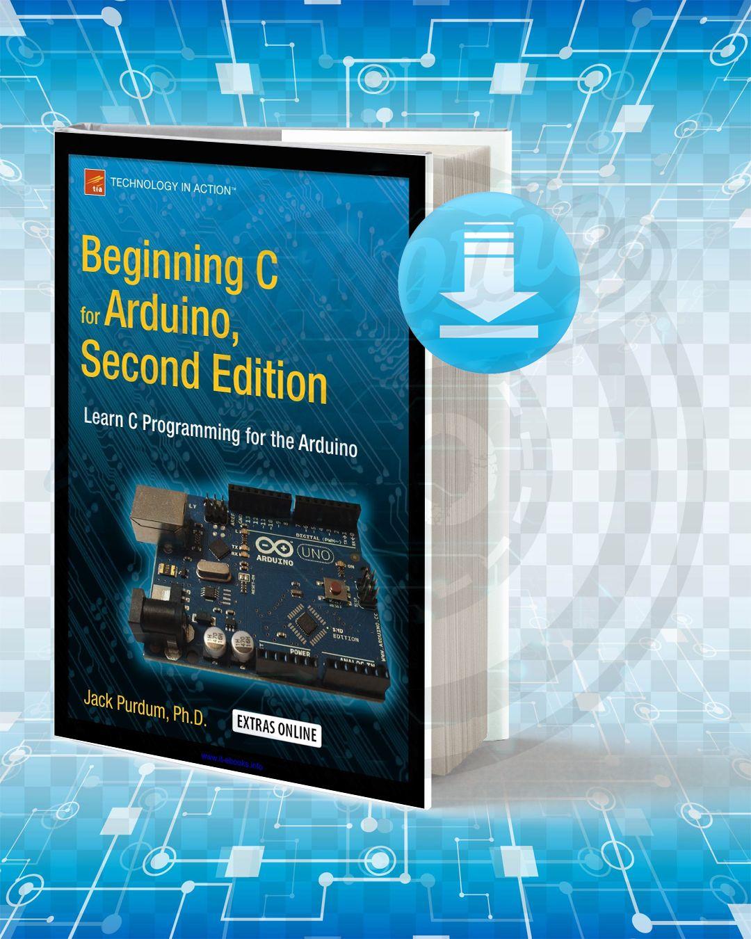Download Beginning C For Arduino In