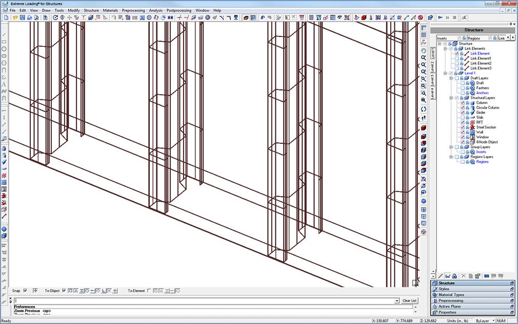 Structure Analysis Software Is Ensuring Every Planning Design And Execution Go Perfect And Smooth In T Structural Analysis Structural Engineering Construction