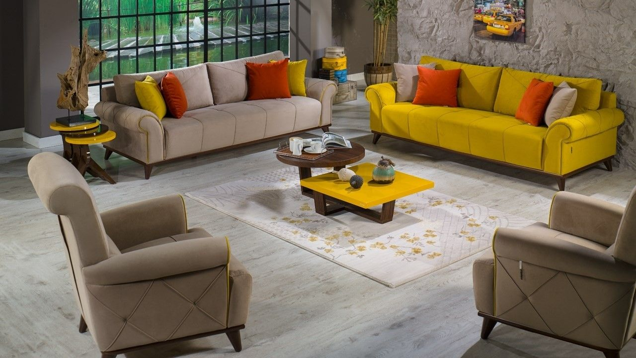 Pin By Tarik On Canape Modern Furniture Sofas Istikbal Furniture Furniture