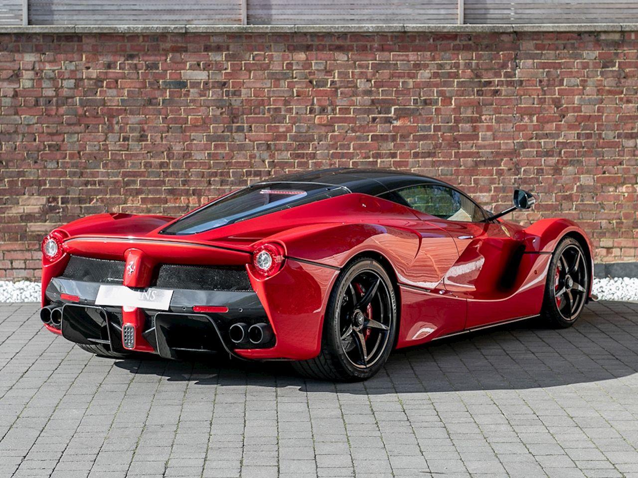 Ferrari LaFerrari - Romans International - United Kingdom