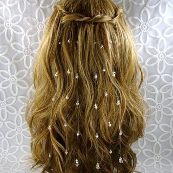 Best Sparkly Hair Accessories Products on Wanelo
