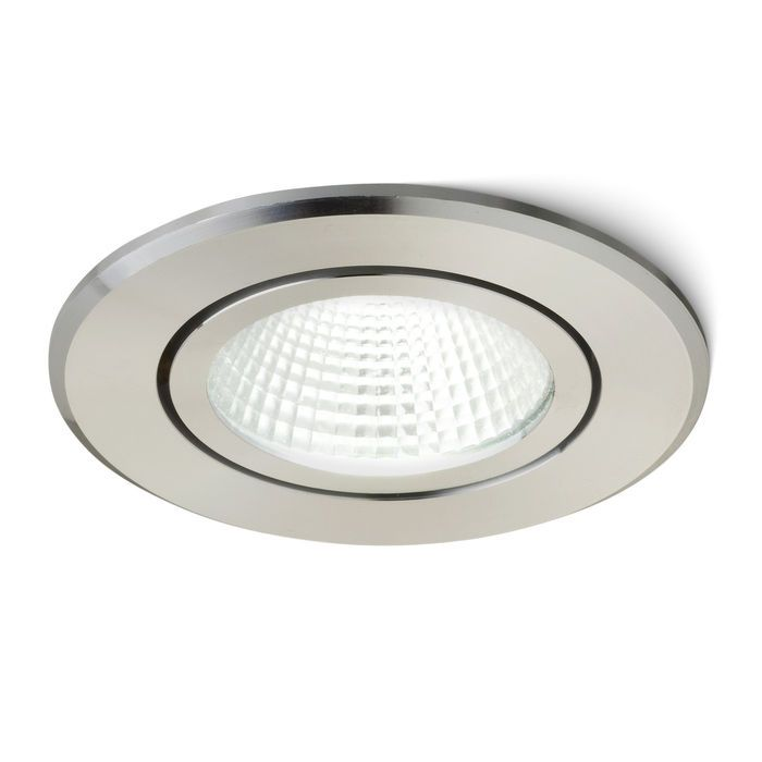 Detail produkt  sc 1 st  Pinterest & MIRO | rendl light studio | Recessed spotlight with a directional 3W ...