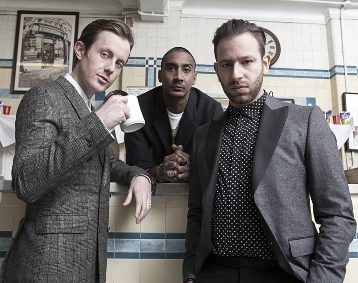 Chase And Status Hit NYC on March 24th - Win Tickets Here. Webster Hall NYC is hosting UK D&B Maestros. You want to go?