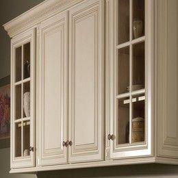 Wheaton Cabinets