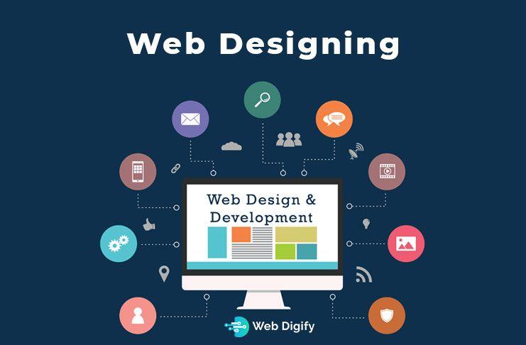 5 Important Web Design Tips For A Professional T G Websolutions Web Design Website Development Company Web Design Company