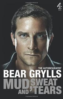 Bear grylls latest book 2019