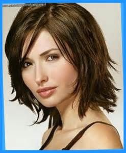 Medium Length Shag Hairstyles regarding medium length shag haircut ...