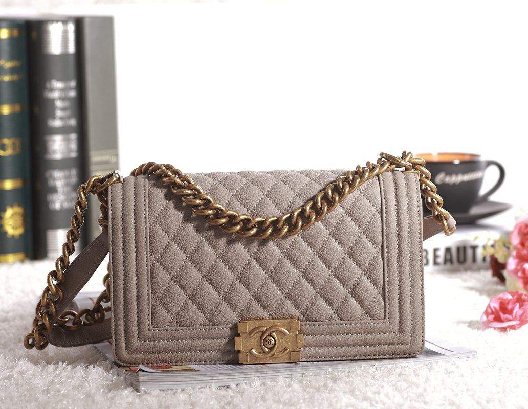Chanel Boy Bag  a766e6ac2f2a2