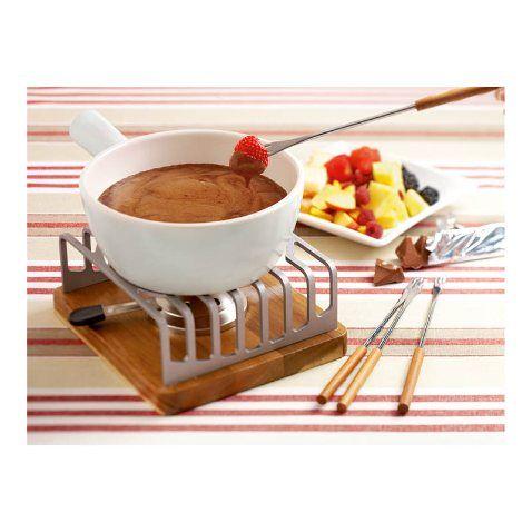 toblerone fondue recept