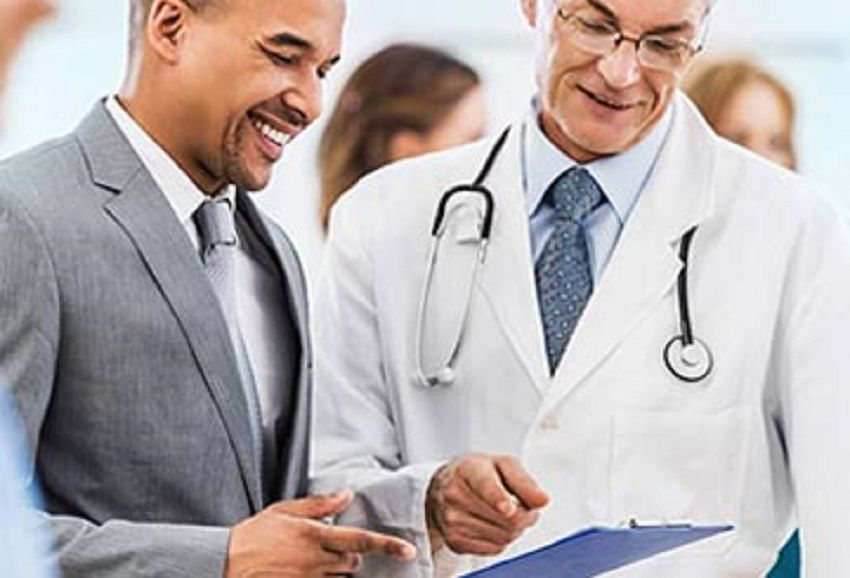 MBA in Healthcare & Hospital Management 202021 in 2020