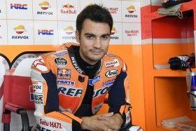 """MotoGP - Puig: """"Dani Pedrosa regrediu muito nos últimos anos"""""""