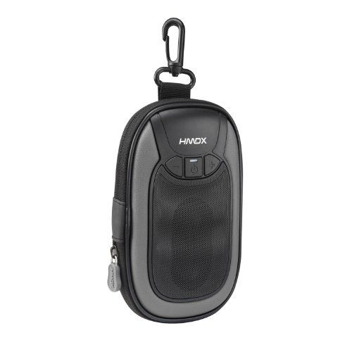 HX-GO4GY Gray HMDX Go XL Portable Speaker Case