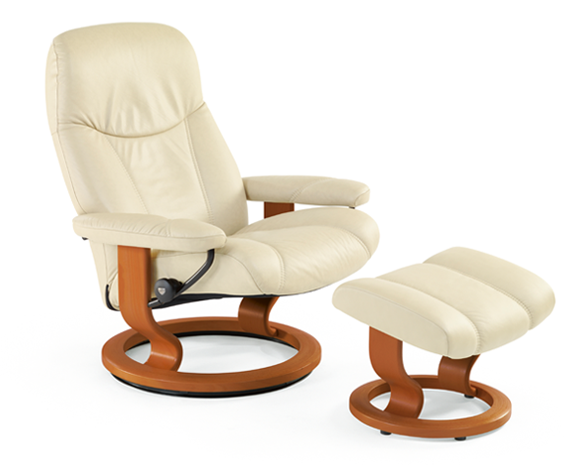 Miraculous Stressless Diplomat Ekornes Scandinavian Norway Caraccident5 Cool Chair Designs And Ideas Caraccident5Info