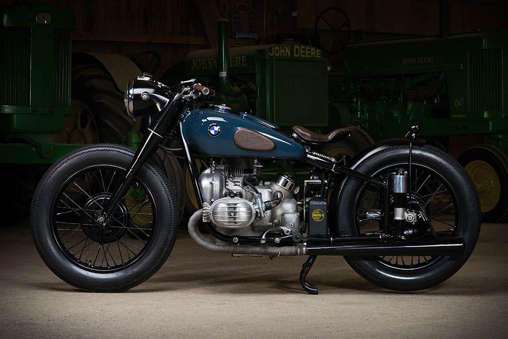 https://www.want.nl/bmw-r51-2-restomod-custom-bike/   2/3 wheels / 2 ...