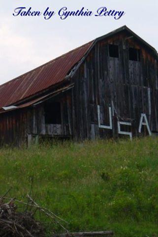 saulsville, wv (With images) | Old barns, Barns sheds ...