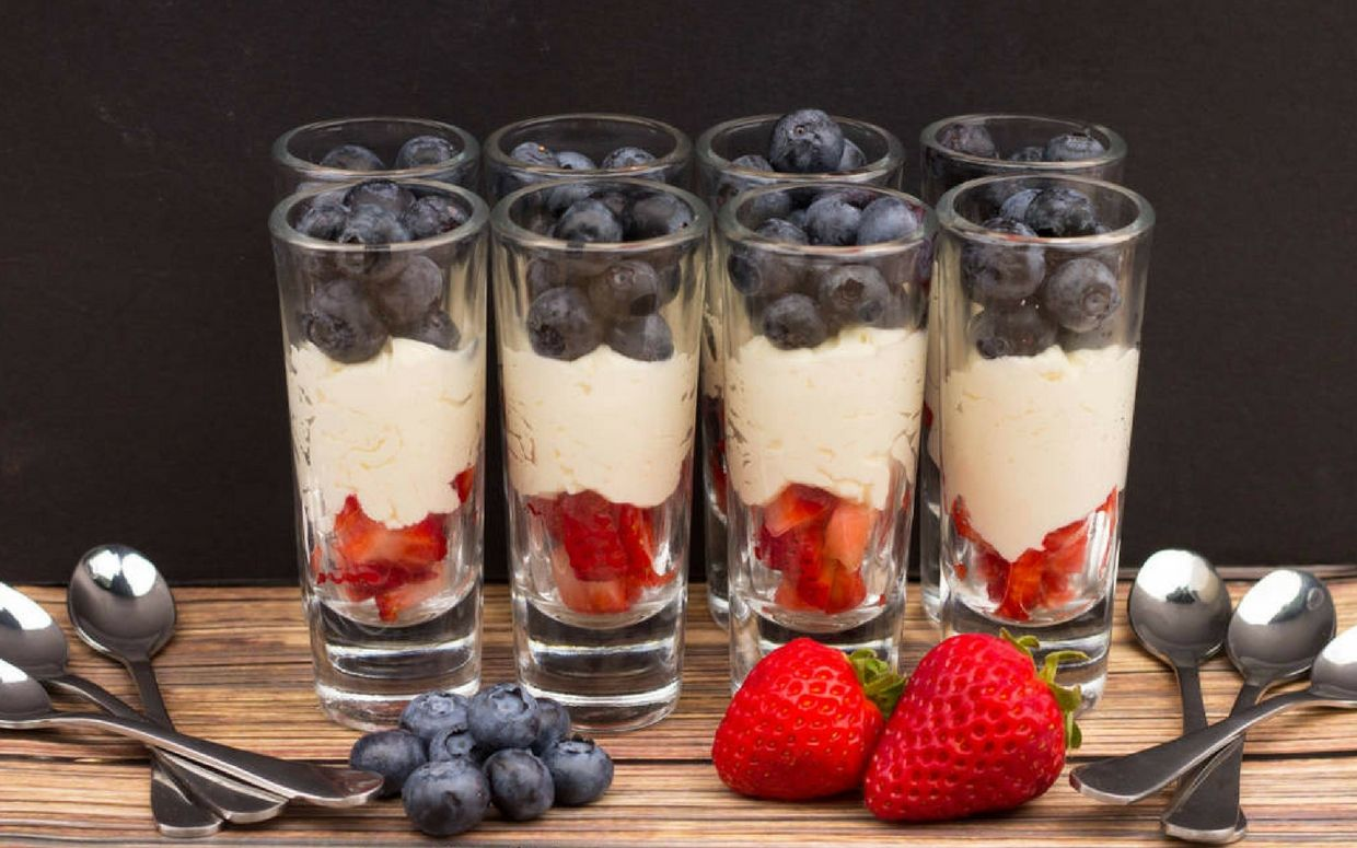 Are you seeing a lot of red, white, and blue recipes being posted? If so, it must be getting close to the 4th of July! However, a lot of the recipescall for tons of sugar. So, let's take a look at some sugar-free patriotic snacks for the holiday.Low-carb berries, like strawberries and raspberries, are perfectto [...]