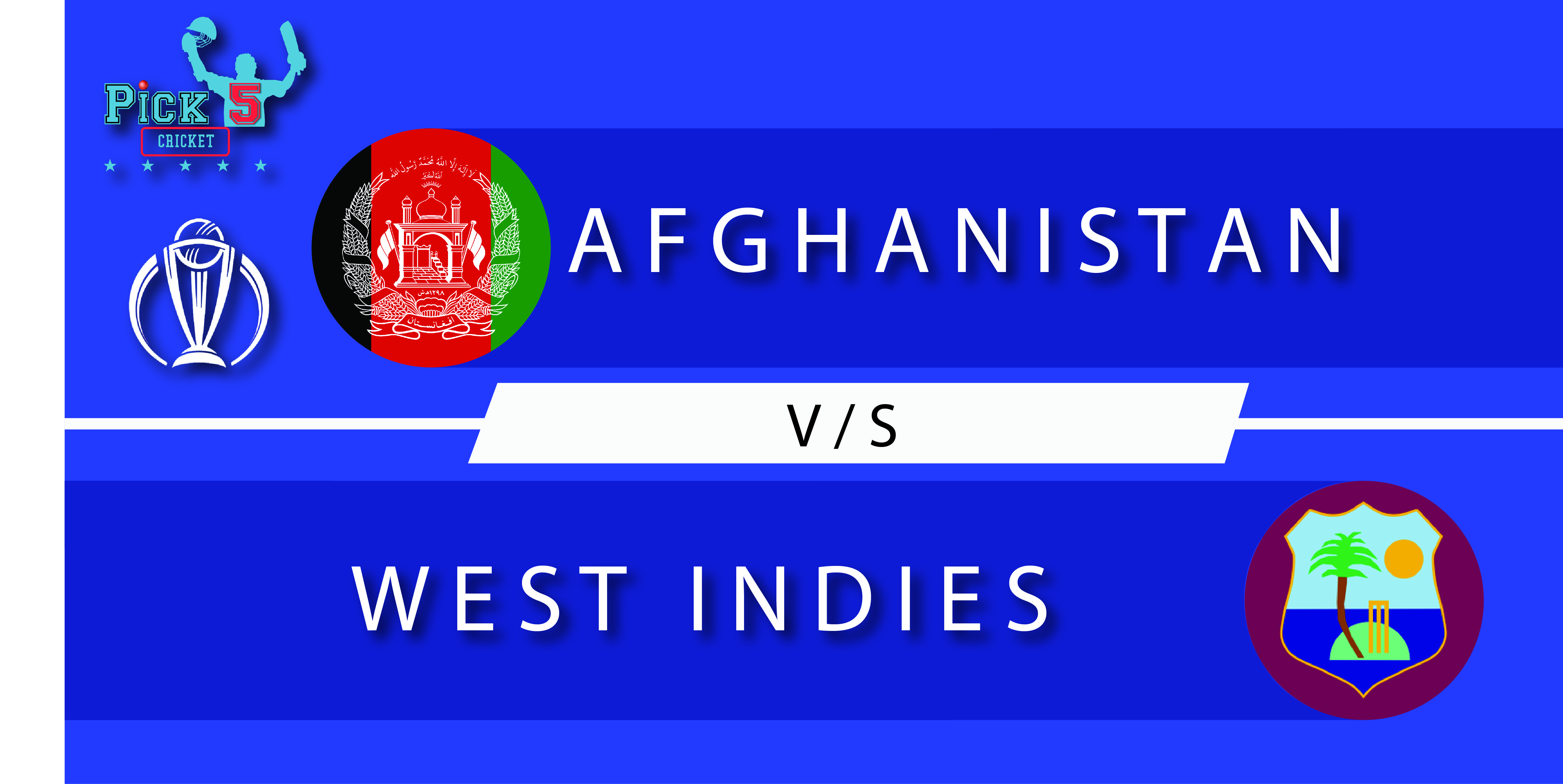 ICCCricketWorldCup2019 Tomorrow match is AFG vs WI Get