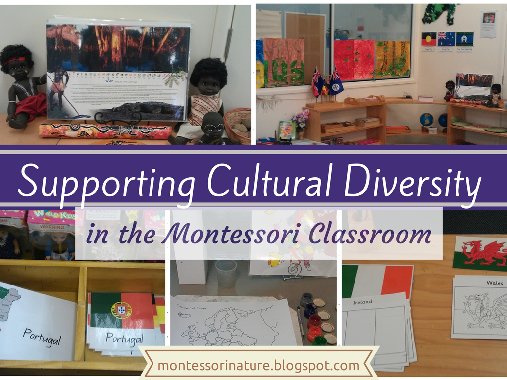 Cultural diversity: Suggestions for families and educators