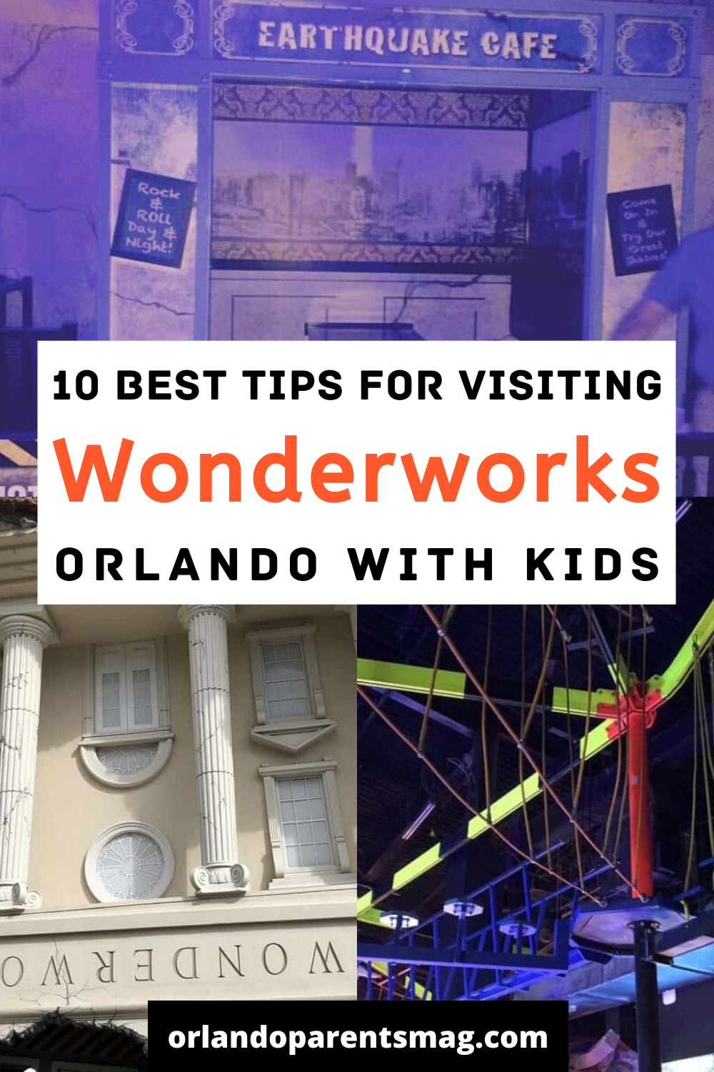 Orlando Crayola Experience Is Just One Of The Many Family Friendly Activities Outside Of Amus Crayola Experience Orlando Florida Vacation Best Family Vacations
